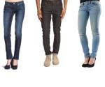 Jogg Jeans im Modeversand