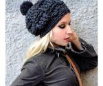 Mützen Trend Winter 2014/15