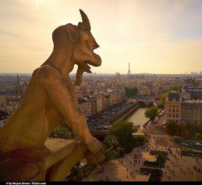 Reisetipp: Paris für Romantik und Mode