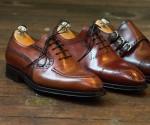 Richtige Schuhpflege