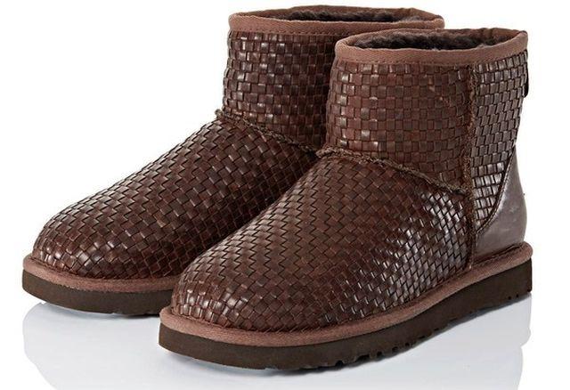 UGG Boots-Frühling