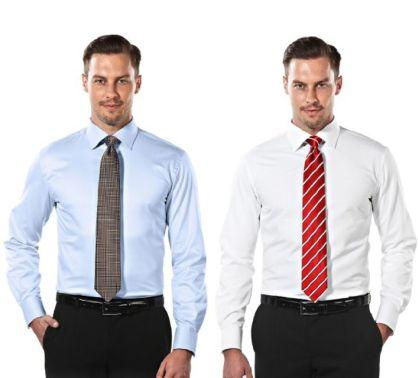 Bügelfreie Hemden – Wie gut sind sie?