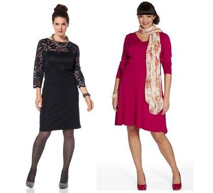Für Frauen: Mode, die schlank macht