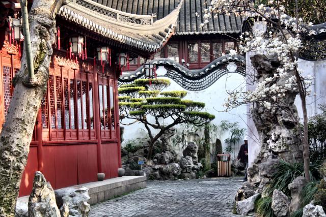 Billigkleidung-China