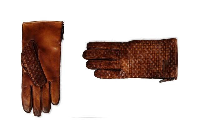Info-Handschuhe